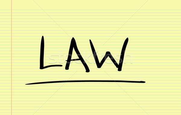 Stock fotó: Adó · idő · üzlet · törvény · pénzügy · számla