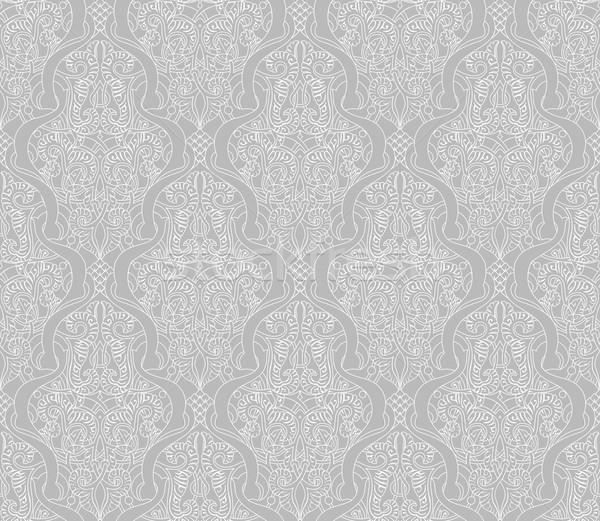 ヴィンテージ モチーフ パターン 実例 ストックフォト © Krisdog