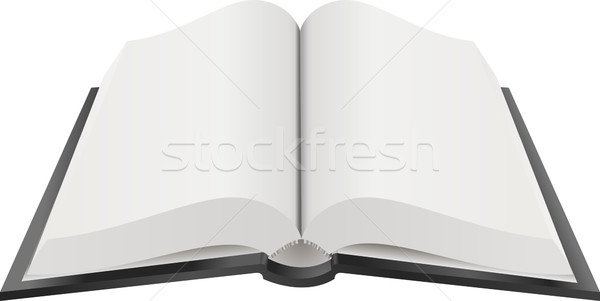 book illustration Stock photo © Krisdog