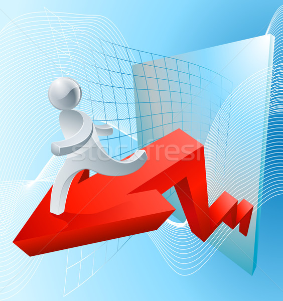 Success results concept Stock photo © Krisdog