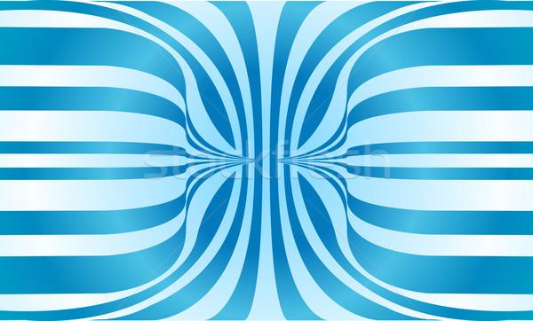 Felfelé art deco stílus háttér háló színek Stock fotó © Krisdog