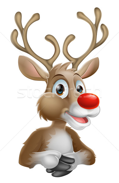 12 Shiny Facts About Rudolph the RedNosed Reindeer