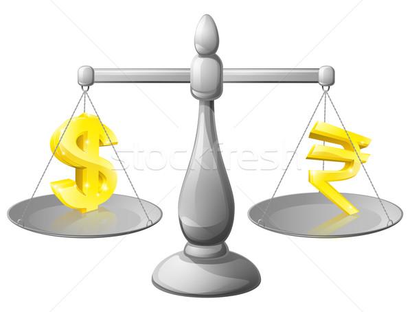 Currency Concept Stock photo © Krisdog