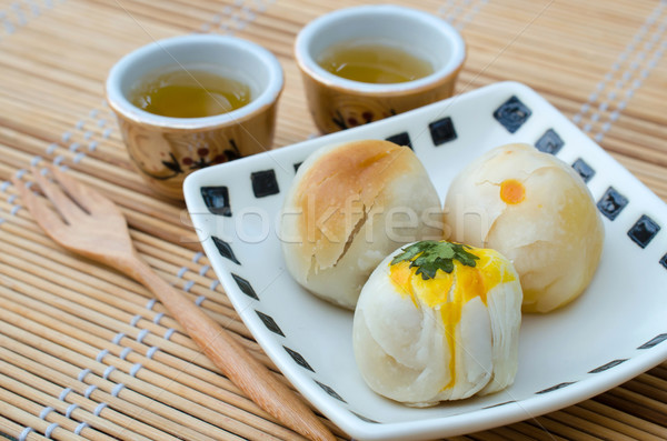 Chinese pastry Stock photo © kttpngart