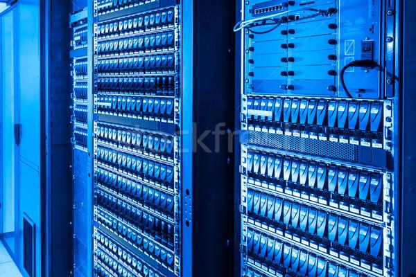 server room Stock photo © kubais