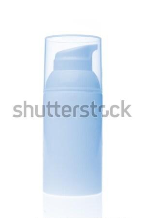 cosmetic bottle Stock photo © kubais