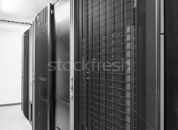 network server room  Stock photo © kubais
