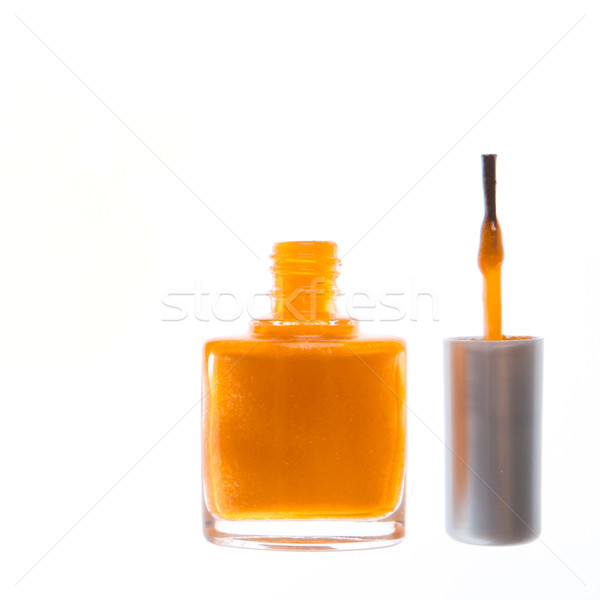 nail polish Stock photo © kubais