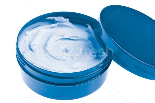 cosmetic cream Stock photo © kubais