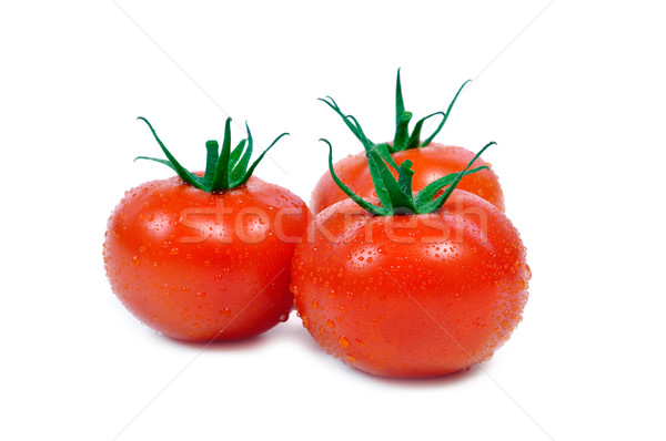 tomatos Stock photo © kuligssen