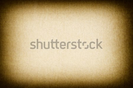 Old wooden background with vignette Stock photo © kuligssen