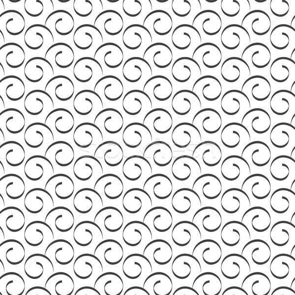 линия дизайна фон ткань Сток-фото © kup1984