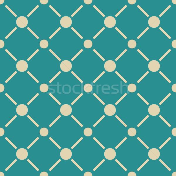 геометрический плитки диагональ линия Сток-фото © kup1984