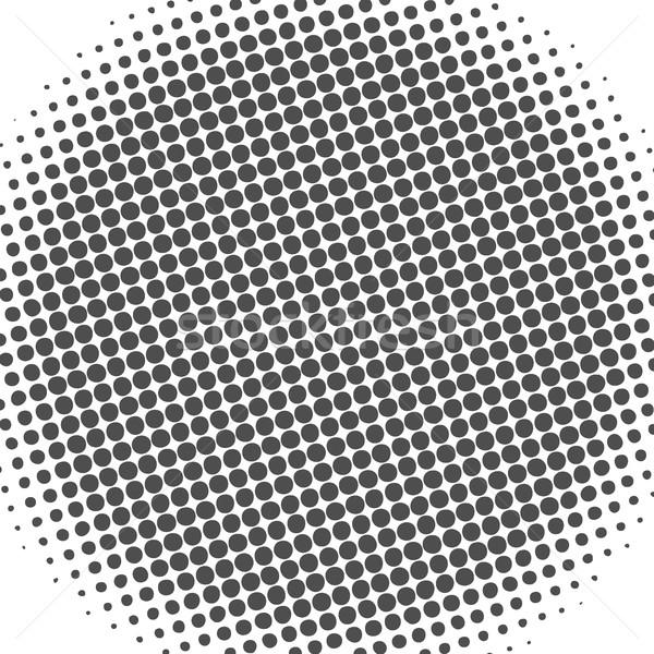 抽象的な 効果 グレー 効果 テクスチャ ストックフォト © kup1984