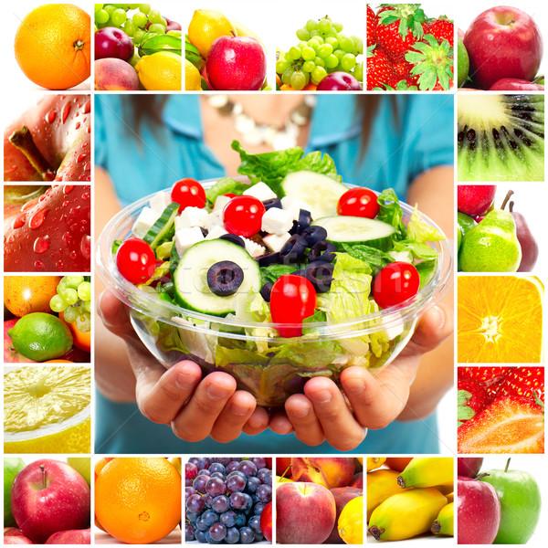 fruits Stock photo © Kurhan