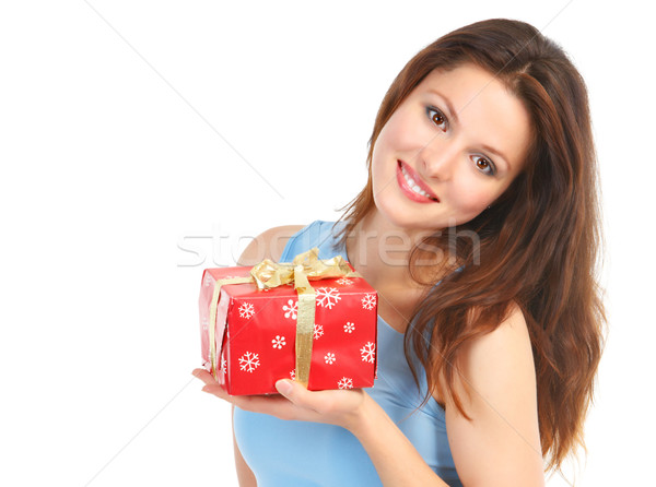 Woman Stock photo © Kurhan