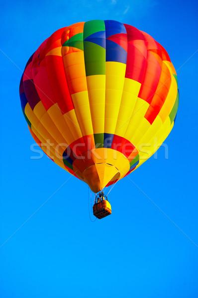 Balloon Stock photo © Kurhan