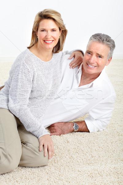 Stock photo: Couple