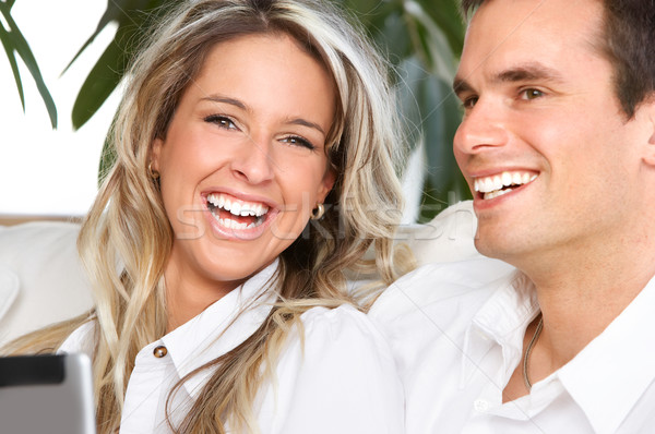 Casual dating relationship