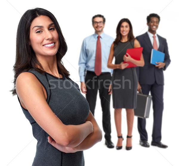Business team Stock photo © Kurhan
