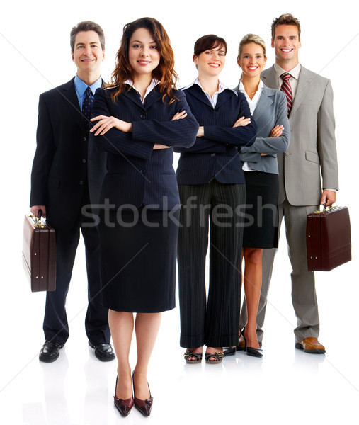 businessman Stock photo © Kurhan