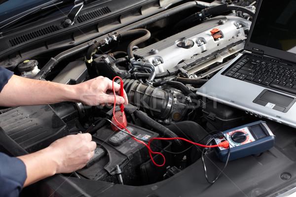 Автоэлектрика ремонт своими руками