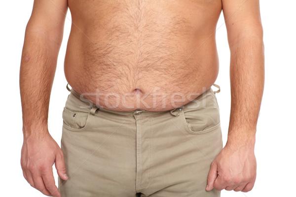 férfi pocak diéta