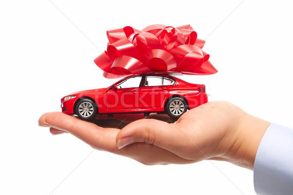 Подарок на покупку авто 95