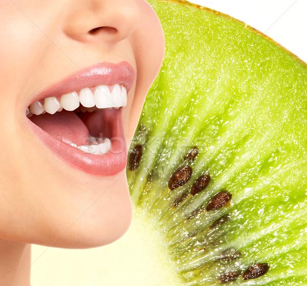 Kiwi diet  Stock photo © Kurhan