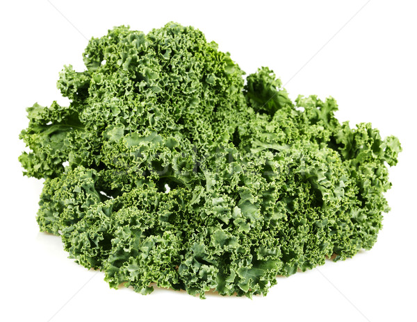 Kale cabbage Stock photo © Kurhan