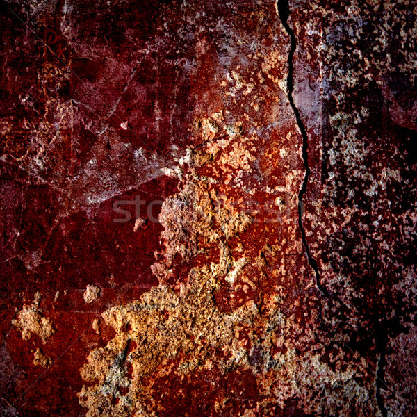 Wall abstract background. Stock photo © Kurhan