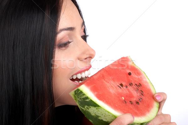 Fruit diet Stock photo © Kurhan
