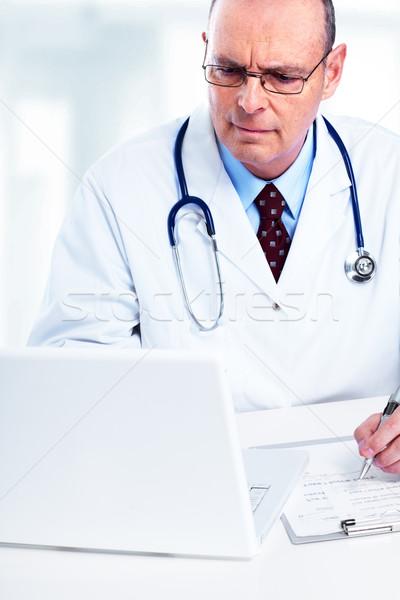 essay doctor cardiologist