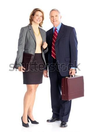 Business people Stock photo © Kurhan