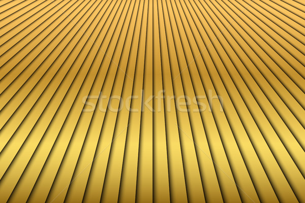 Abstract golden diagonal stripes background, modern gold lines pattern Stock photo © kurkalukas