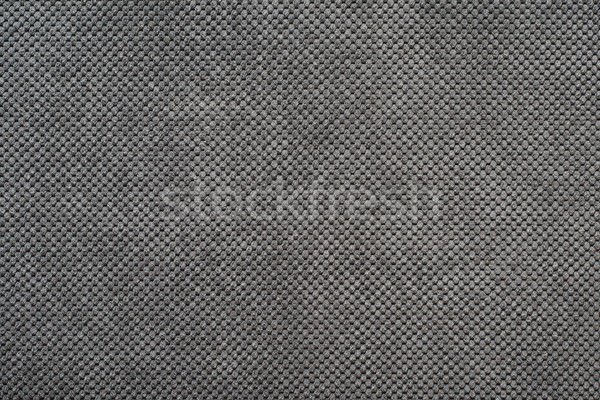 Gray suede cloth texture as background, high resolution photo Stock photo © kurkalukas