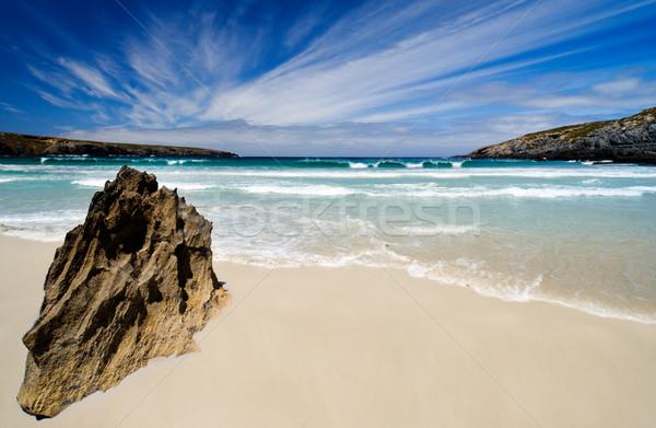 Aussie Summer Stock photo © kwest
