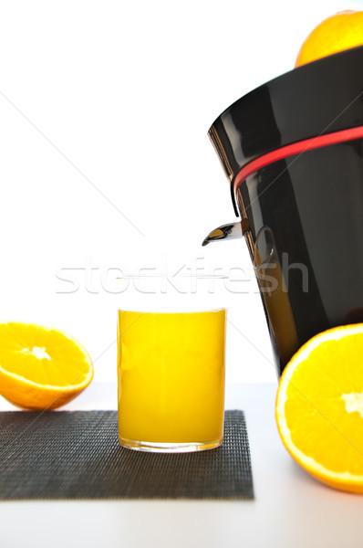 juicer Stock photo © kyolshin