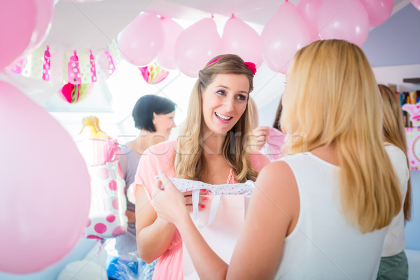 Встречи для беременных с подарками 45