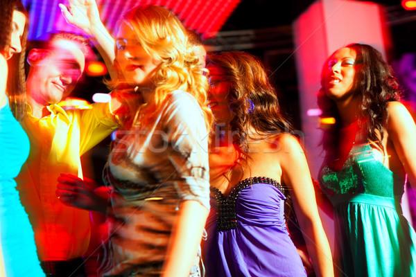 Partner in der disco kennenlernen - mzum-schlosswirt