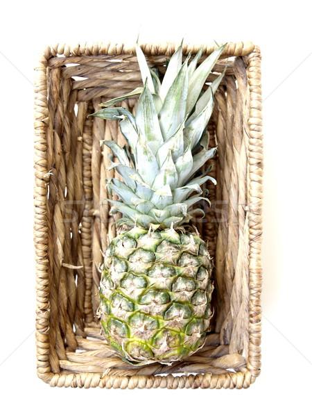 Pineapple Stock photo © Laks
