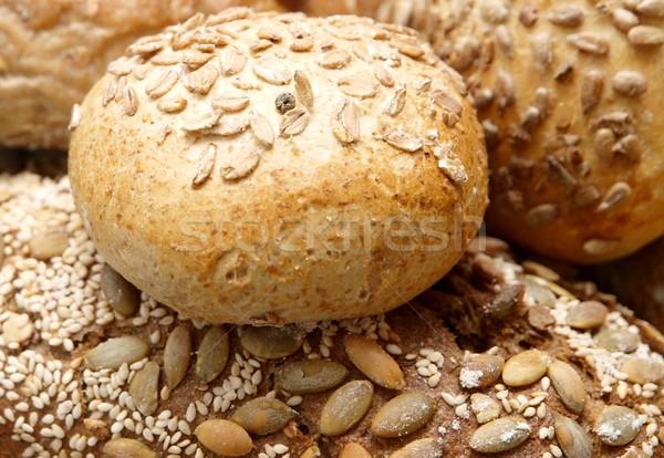 Bread Stock photo © Laks