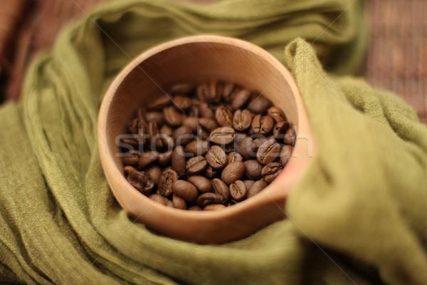 Coffee Stock photo © Laks