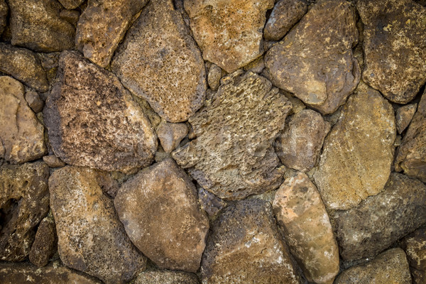 Lava Rock Stock photo © LAMeeks