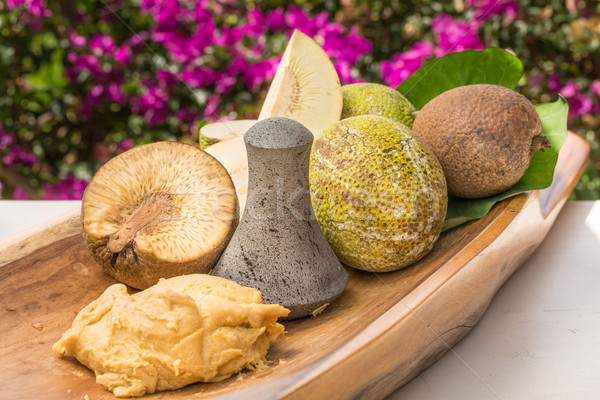 Hawaiian Ulu Paiai Stock photo © LAMeeks