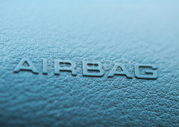 Airbag Stock photo © ldambies