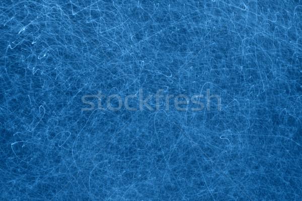 синий аннотация фон фары обои шаблон Сток-фото © ldambies