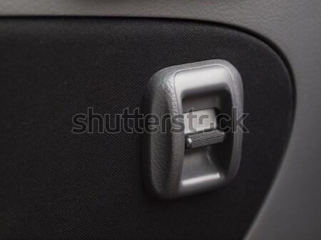 car interior Stock photo © ldambies