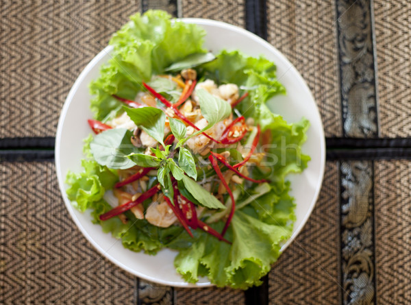 Khmer Food Stock photo © ldambies