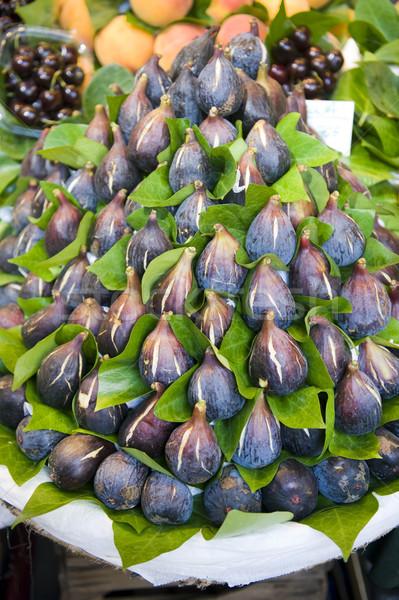 figs for sale Stock photo © leeavison